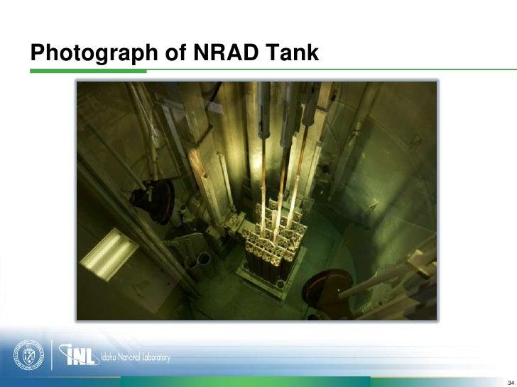 NRAD - ANS 2012