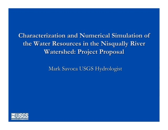USGS Numerical Models-Drost and others, 1999-Johnson and others, 2011