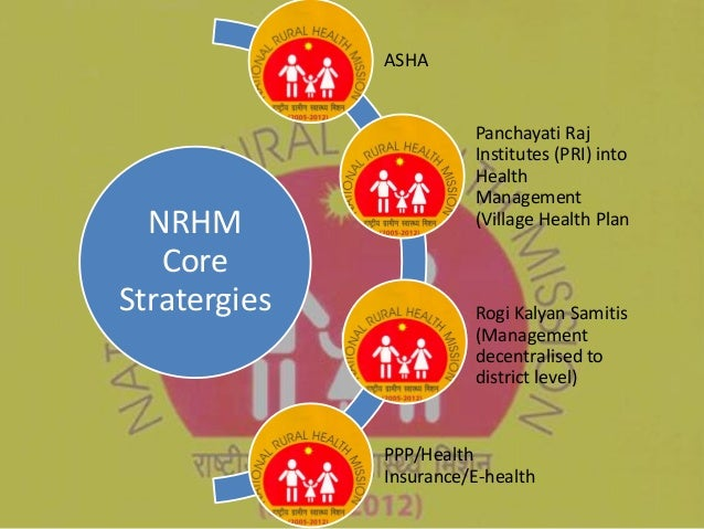 national rural health mission The national rural health mission aims at providing accessible, affordable,  effective, accountable, and reliable healthcare to all citizens and in particular to  the.