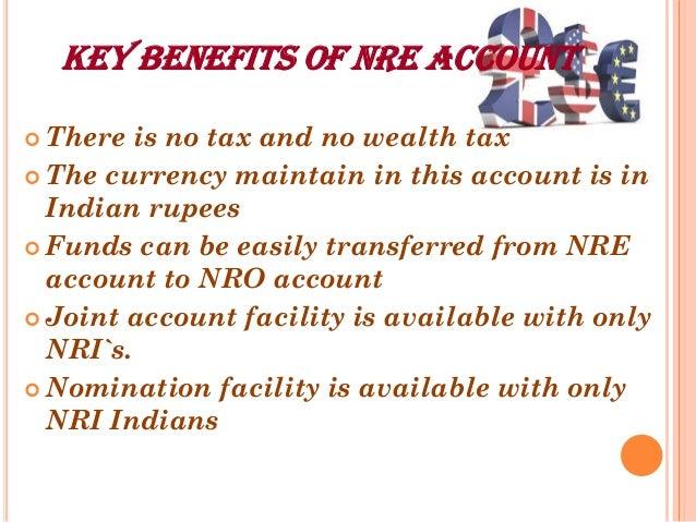 ppt on NRI BANKING
