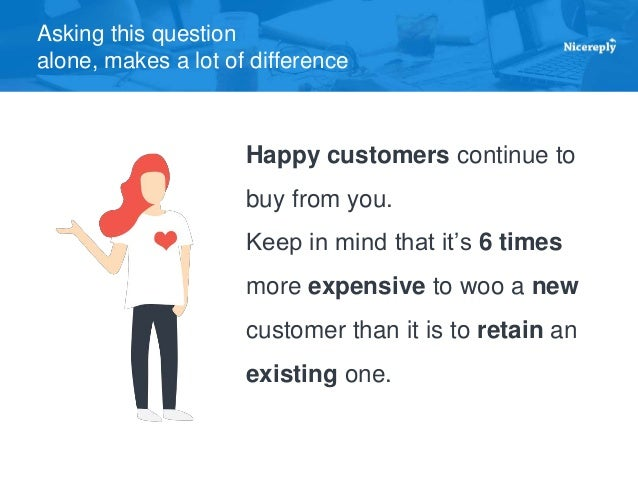 importance of customer satisfaction Common approaches to a comprehensive satisfaction survey analysis are a  quadrant analysis and indexes that combine importance and.