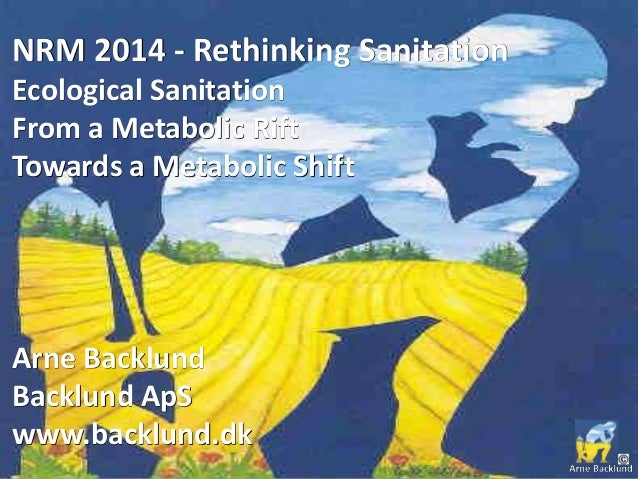 Row 1 Row 2 Row 3 Row 4 0 2 4 6 8 10 12 Column 1 Column 2 Column 3 NRM 2014 - Rethinking Sanitation Ecological Sanitation ...