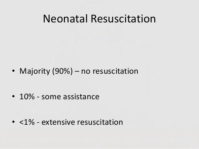 Textbook of neonatal resuscitation 6th edition