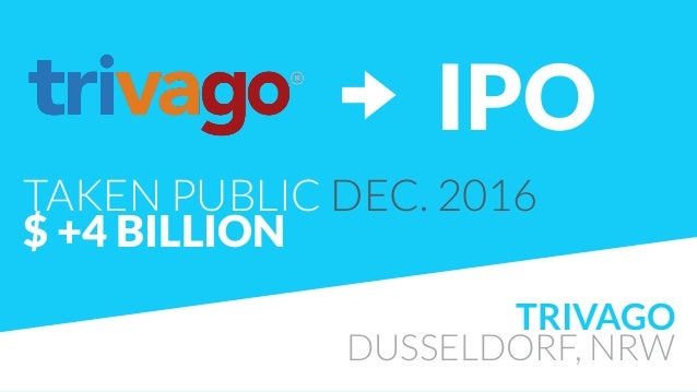 Why the german state of nrw is an interesting place for startups - Trivago office dusseldorf ...