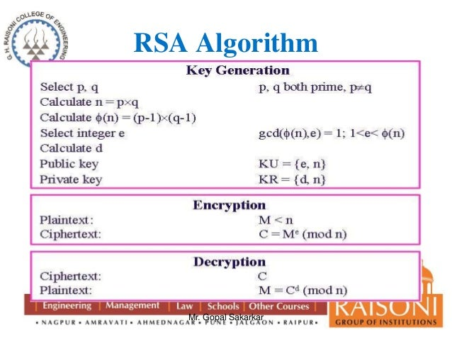 rsa public key Generating public/private rsa key pair before adding a new ssh key to the ssh-agent to manage your keys, you should have checked for existing ssh keys and.