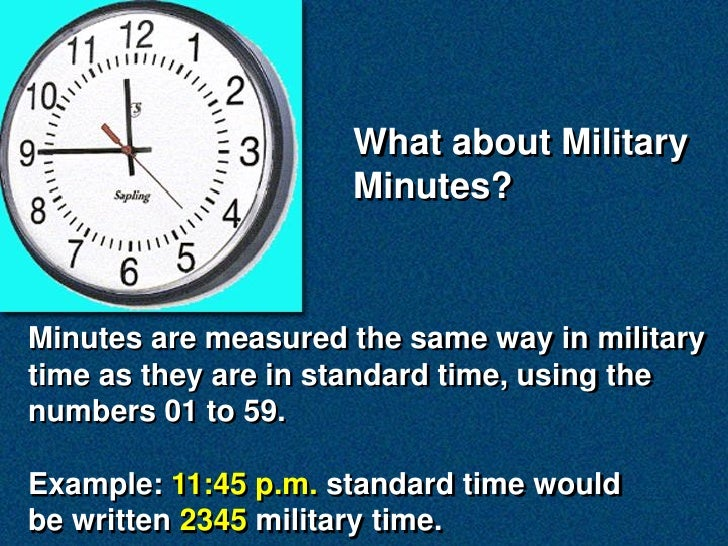 what is 1500 hours military time