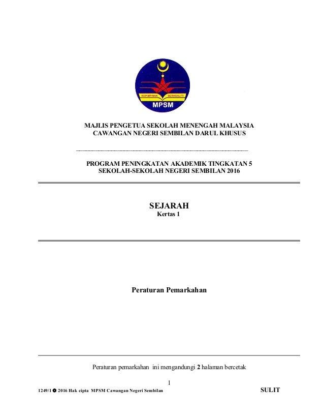 MAJLIS PENGETUA SEKOLAH MENENGAH MALAYSIA CAWANGAN NEGERI SEMBILAN DARUL KHUSUS __________________________________________...