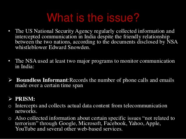 Nsa what is