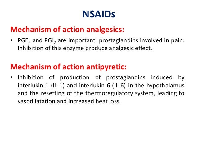 cox-2 selective nonsteroidal anti-inflammatory drugs