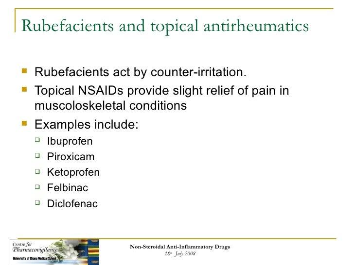 Piroxicam For Nerve Pain