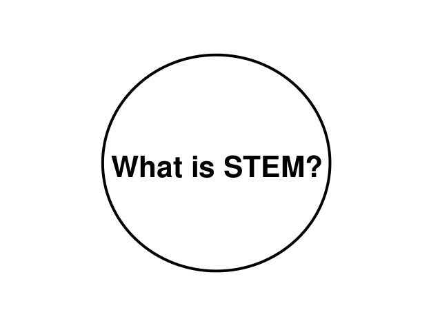 Schools 2.0: Why STEM Changes the Kind of Schools We Need