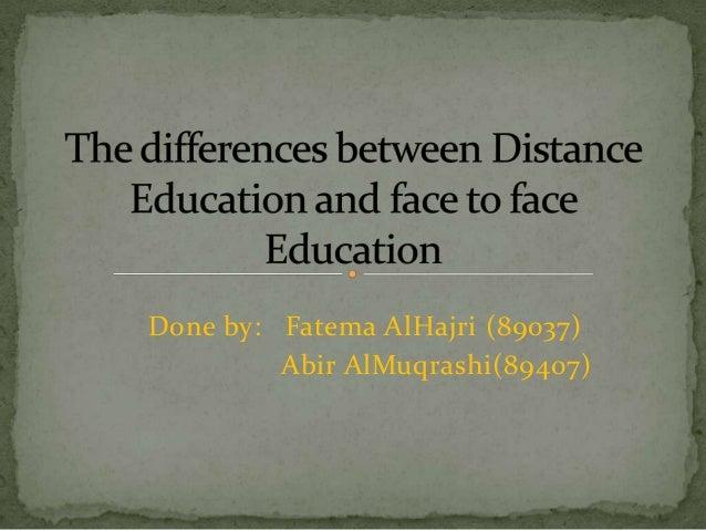 Done by: Fatema AlHajri (89037)         Abir AlMuqrashi(89407)