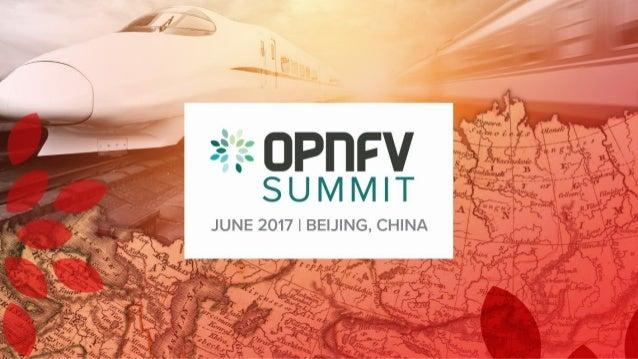 OPNFV and OCP – Perfect Together Juha Kosonen SW Architect   Mobile Networks Architecture & Technology, Nokia Mika Rautaku...