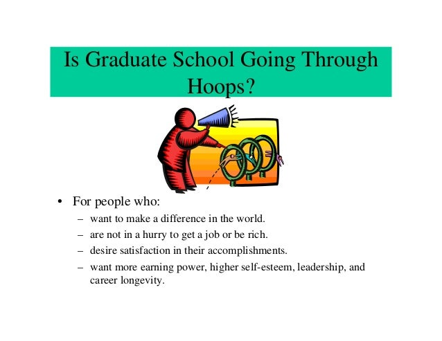 Nsf summer reu seminar   applying to graduate school   v Slide 2
