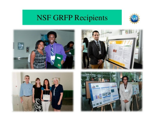 Nsf grfp previous research essay