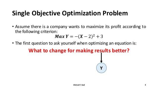 Multi-Objective Optimization using Non-Dominated Sorting Genetic Algo…