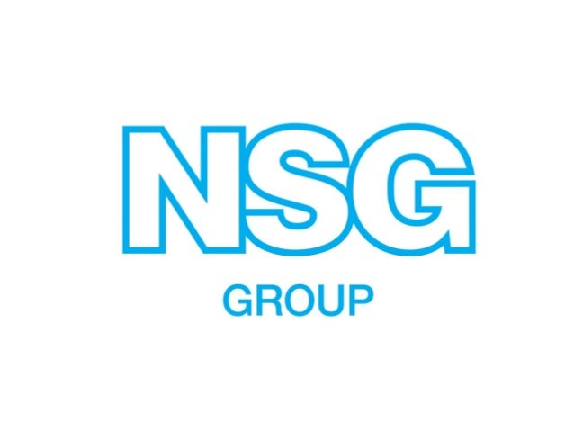 Achieving Excellence (& driving out cost) through Energy Efficiency Improvement David Cast NSG Group Manufacturing Excelle...