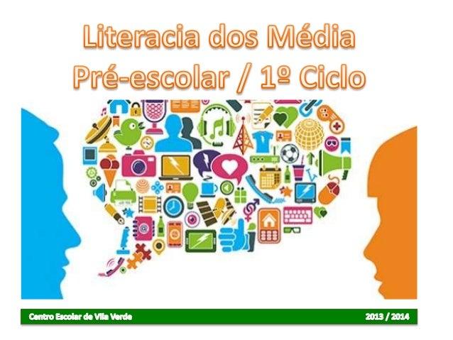 Referencial - Área B. - Literacia dos média  Aprendizagens associadas ao  trabalho da Biblioteca Escolar  Conhecimentos/Ca...