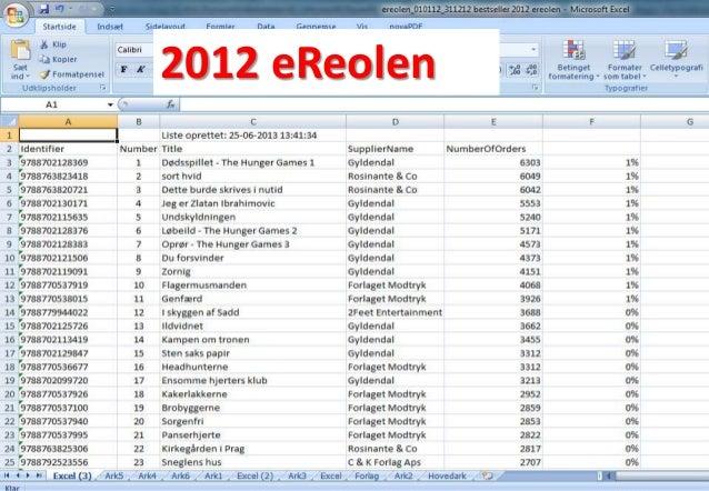 ebook презентация