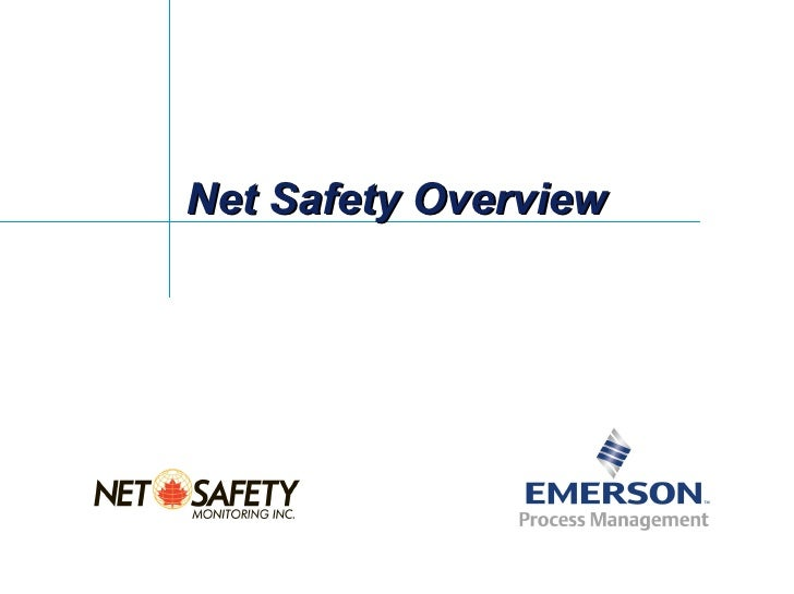 Net Safety Overview