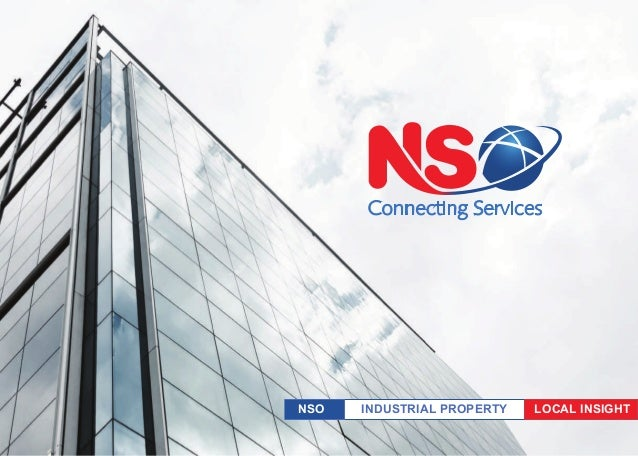 NSO INDUSTRIAL PROPERTY LOCAL INSIGHT