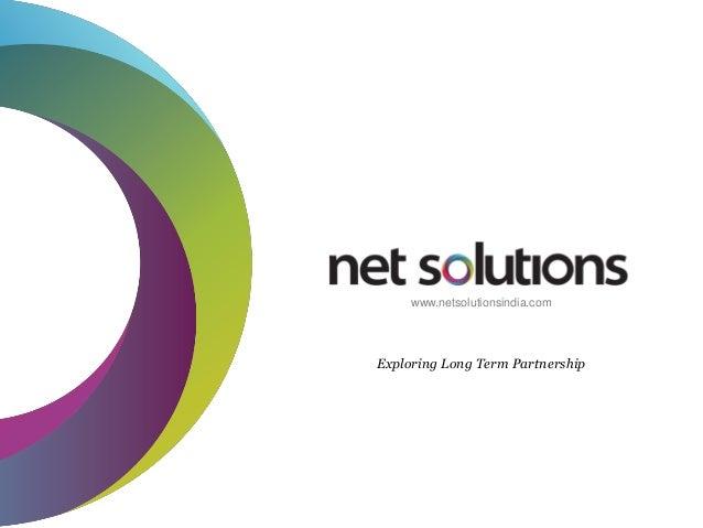 Net Solutions profile