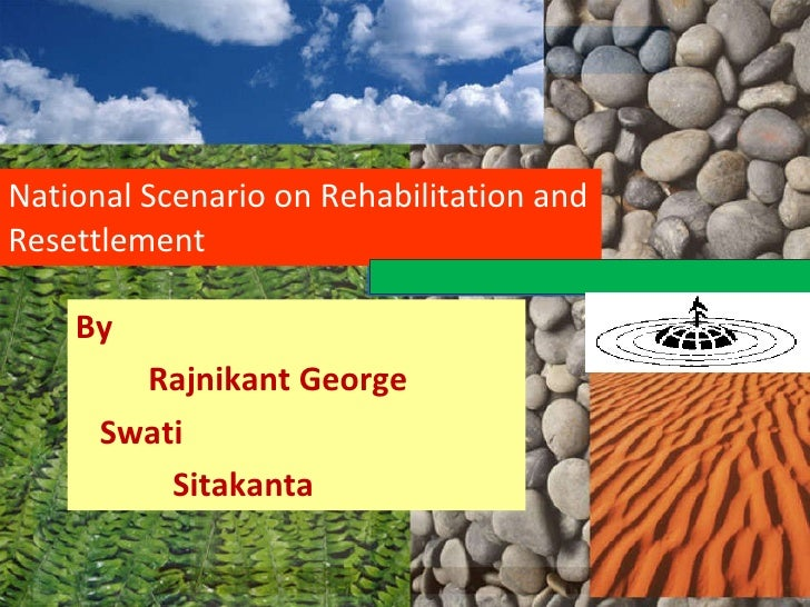 resettlement and rehabilitation Heo he project - environment management plan 511 resettlement &rehabilitation plan 5-90 cismhe 5112 general methodology general methodology used for pauk he and.