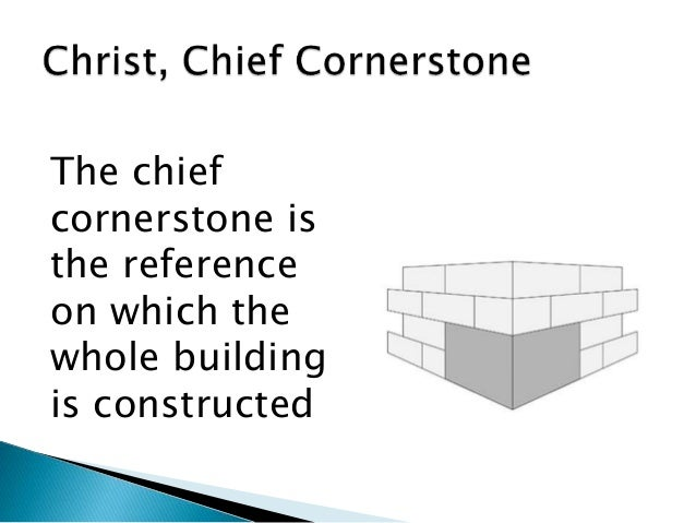 Image result for chief cornerstone images