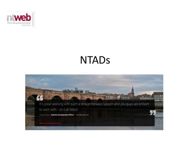 NTADs
