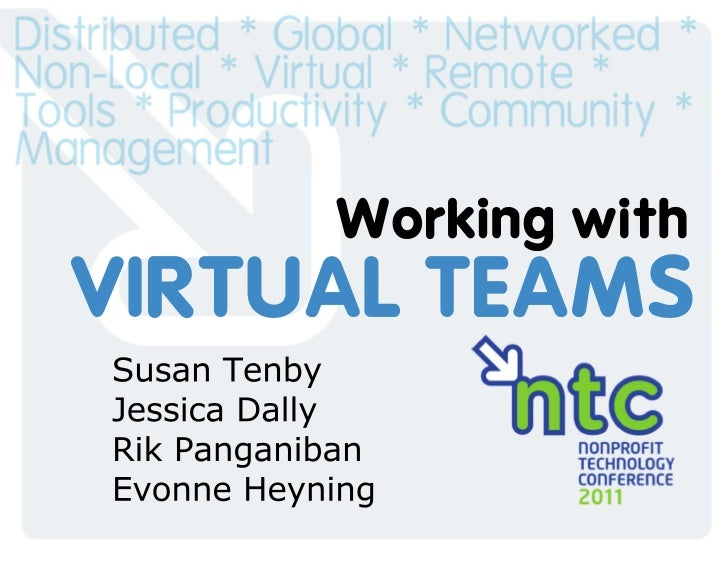 11NTC Virtual Teams