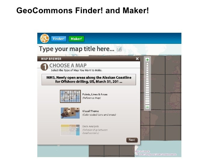 This Is Not Your Grandmothers Online Map Advancing Your Mission Wit - Online map maker us