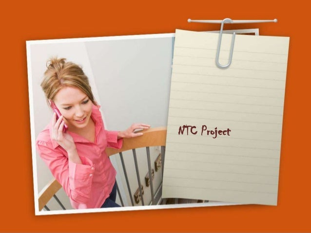 NTC Project