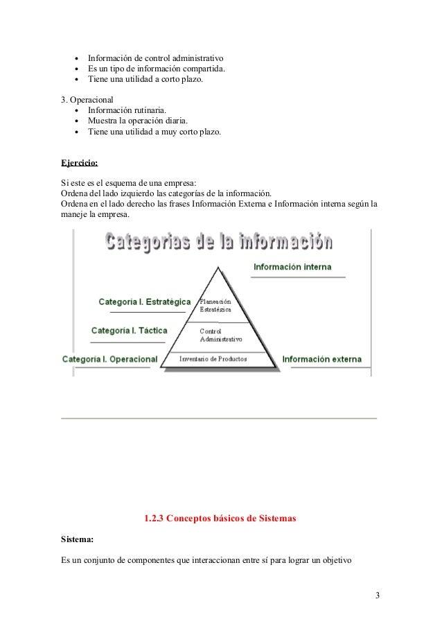 PRACTICA 2: SISTEMA DE INFORMACION Slide 3