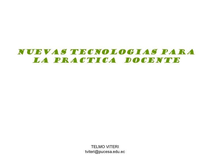 NTICS EN EL AULA Slide 2
