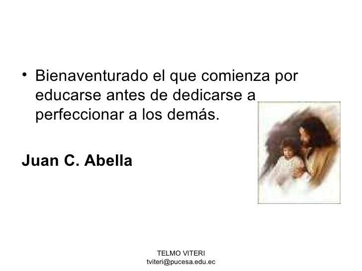 NTICS EN EL AULA Slide 3
