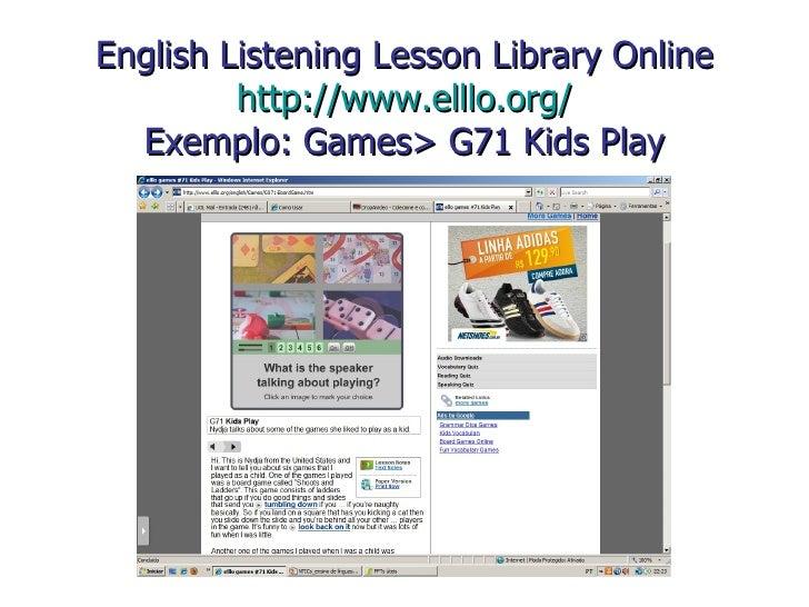 As novas tecnologias no ensino de línguas