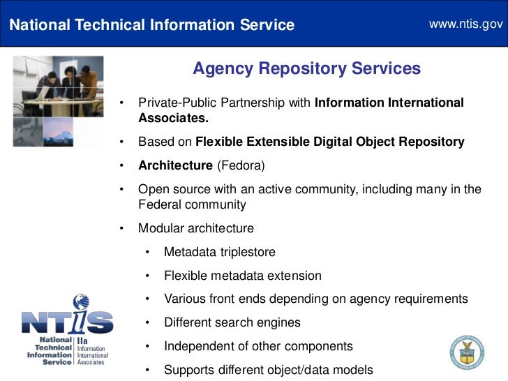 Current approach uses traditional database and search engine developed in-house
