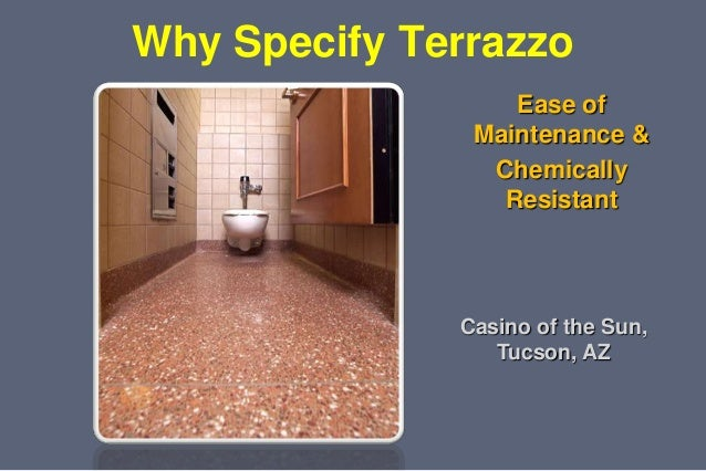 Ntma Key Resin Epoxy Terrazzo Decorative Resinous Flr