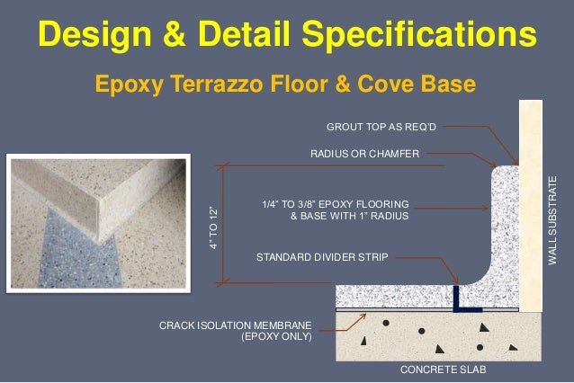 Ntma Key Resin Epoxy Terrazzo Amp Decorative Resinous Flr