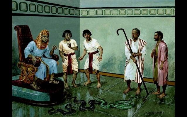 """>> 목차 주가 누구인지 모세와 아론이 파라오에게 가서 말하였다. """" '주(I AM: 여호와)' 이스라엘의 하나님이 말씀하시기를 '나의 백성을 보내라. 그들이 광야에서 나의 절기를 지켜야 한다'하셨습니다."""" 그러나 바로..."""