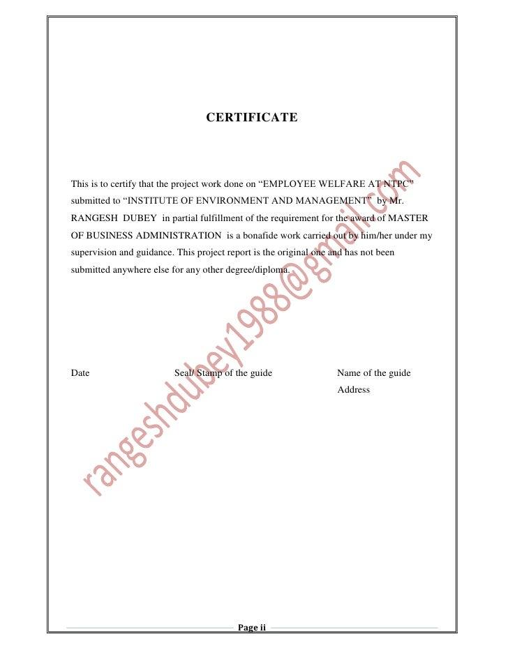 Ntpc singrauli-mp-486890-iv-sem-final-project -upload new