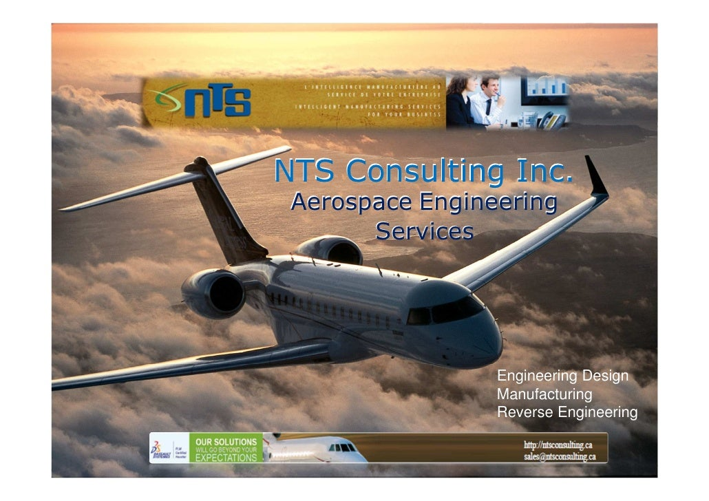 ENOVIA Standard Practices.           NTS Consulting Inc.            Aerospace Engineering                  Services       ...