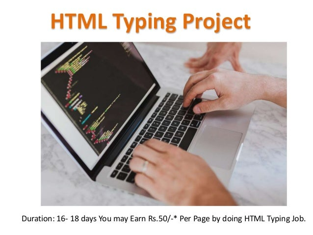 NTS Infotech India Provide Online Part-Time Job
