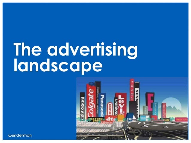 The advertisinglandscape