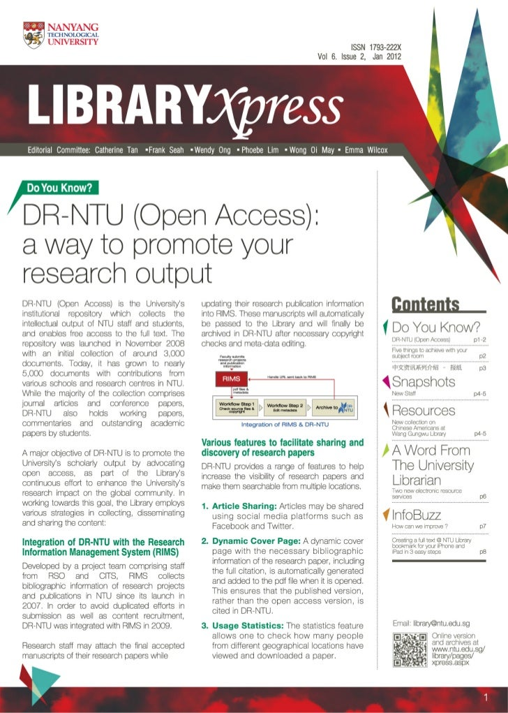 LibraryXpress - Volume 6 Issue 2