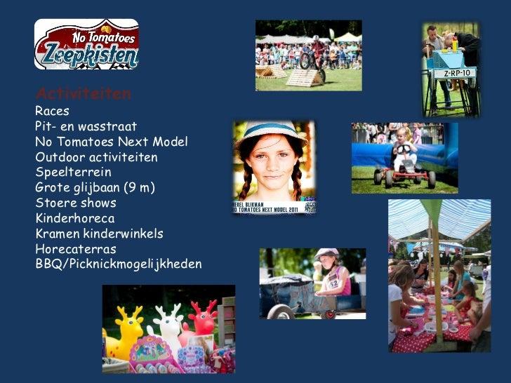 No Tomatoes Zeepkistenrace 2012 Slide 2