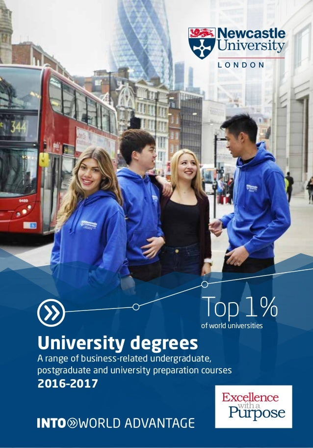 University degrees University degrees A range of business-related undergraduate, postgraduate and university preparation c...