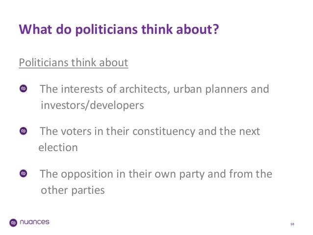 Things have to be beautiful lobbying for good architecture for How do architects think