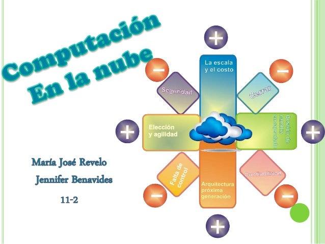 es un paradigma que permite ofrecer servicios de computación a través de Internet .