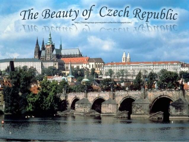 Beauty of czech republic for Prague beauty